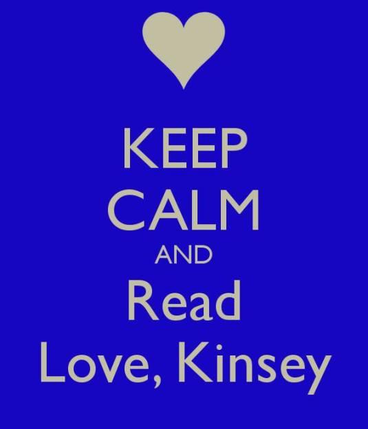 Love Kinsey 2