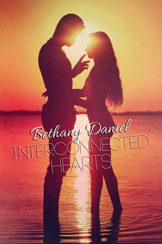 Bethany Daniels Interconnected Cover Reveal Novels