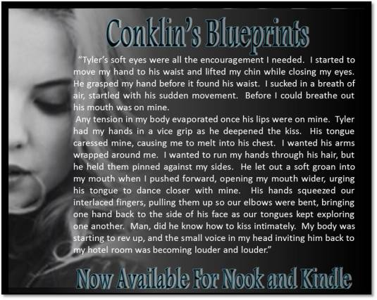 Brooke page Conklins blueprints book 1 teaser 2