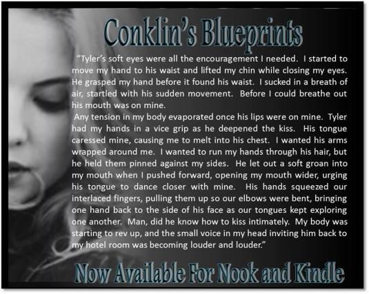 Brooke page Conklins blueprints book 1 teaser 2