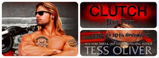 Clutch Blog Tour Facebook Cover