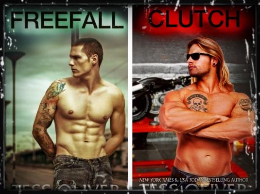 clutch tour nov 2013
