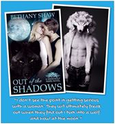 out of the shadows teaser 1