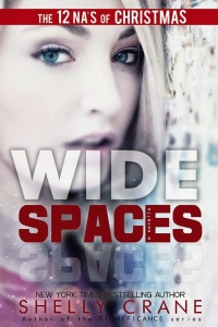 Wide Spaces Cover