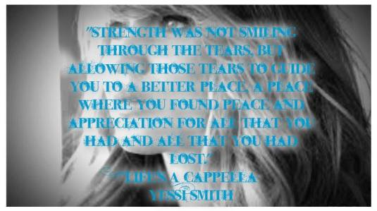 yessi Smith teaser2