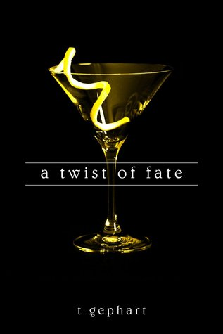 A Twist of Fate Book Cover