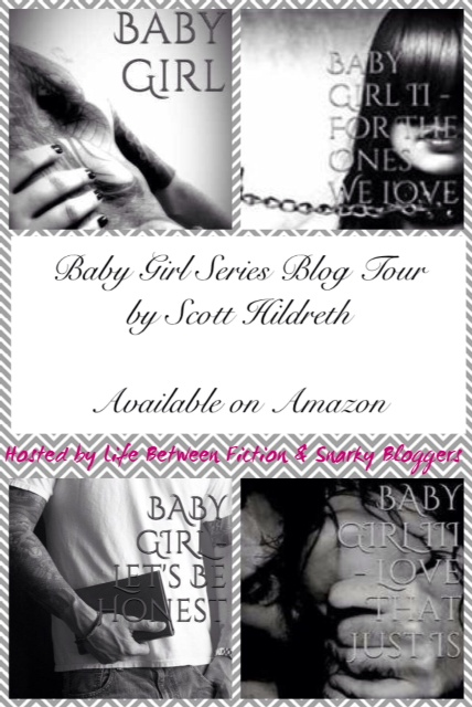 baby girl blog tour pic