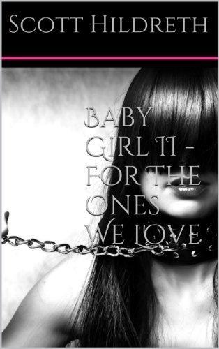 Baby Girl Book 2 Scott Hildreth