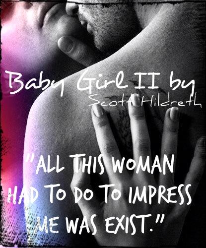 babygirl tease book 2