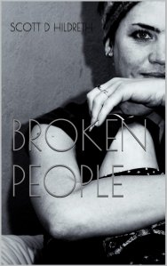 Broken People by Scott Hildreth