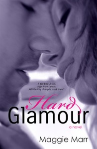 Hard Glamour Cover