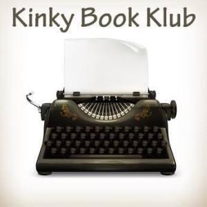 Kinky Book Klub logo