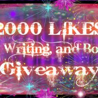 Facebook 2000 Likes Giveaway Request
