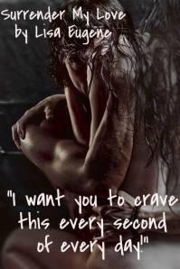 surrender my love2 by lisa eugene