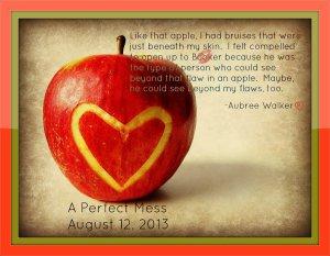 Zoe Dawson Perfect book 1tease 3