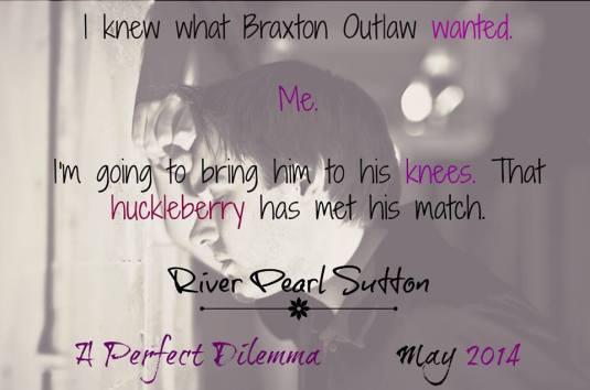 Zoe Dawson Perfect book 3 tease