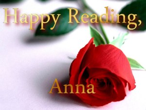 Happy Reading, Anna