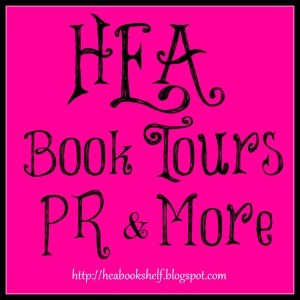 HEA Book Tours PR & More