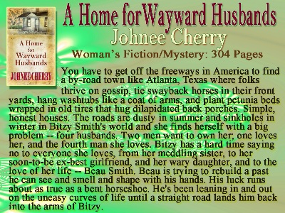 Home for wayward