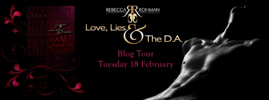 Love, Lies & The D.A. Blog Tour Graphic Option B