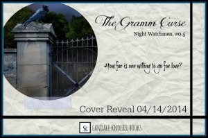 Cover Reveal Gramm