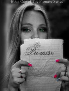 kate benson the promise