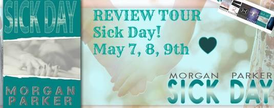 sick day banner