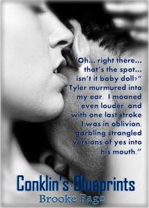brooke page conklin blueprint teaser