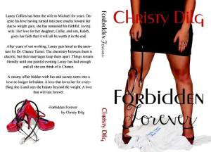 Christy Dilg Forbidden Forever 1