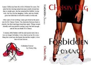 Christy Dilg Forbidden Forever 1