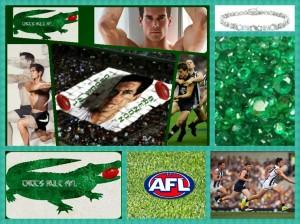 Emeralds and Crocs Hard Ball 2014