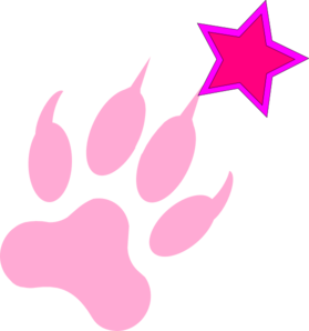 license-paw-plate-for-girls-md