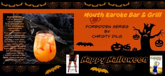 Mouth Halloween #9