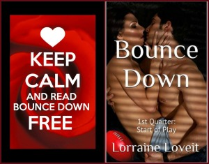 bounce down free promo