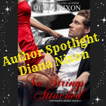 Diana Nixon Profile