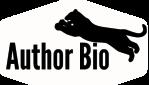 Hunter Author Bio