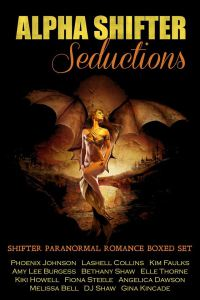 alpha shifer seductions box set