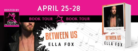 between us book tour
