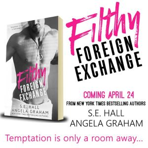 filthy foreign exchance teaser