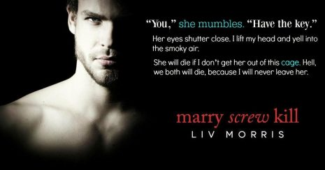marry screw kill excerpt use