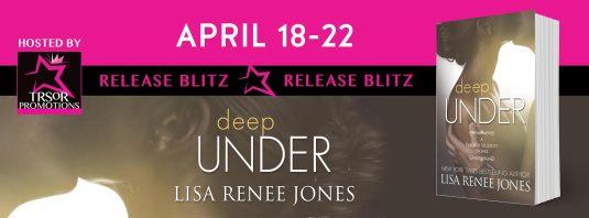 release blitz deep under